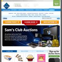 Sam's Club Auctions image